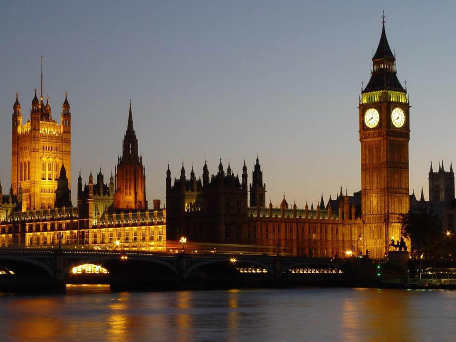Big Ben, City Of Westminster, London