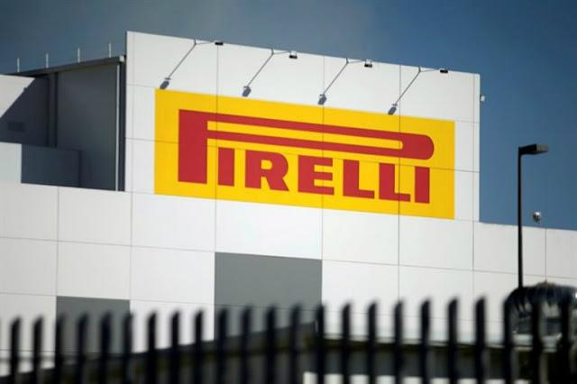 Pirelli cierra su planta en Venezuela y los trabajadores quedan en el aire