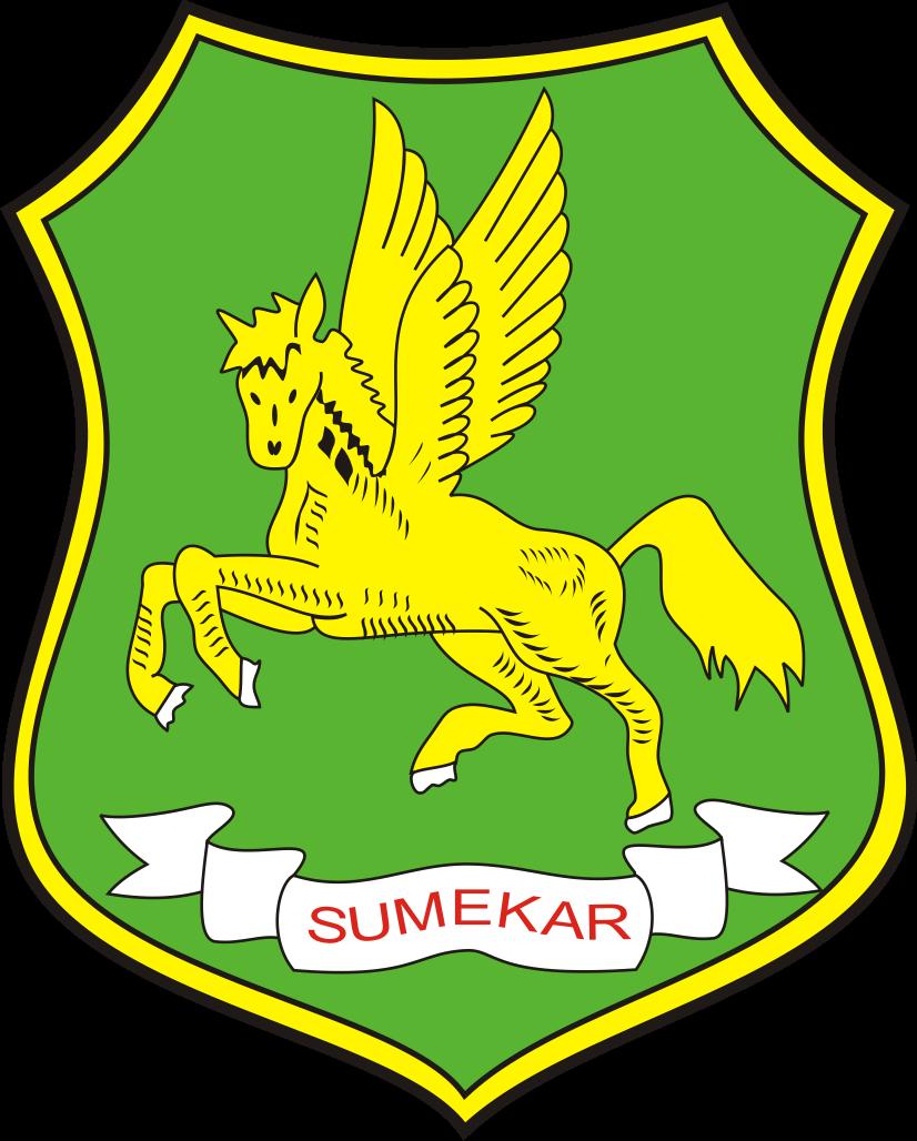 Logo Kabupaten Sumenep Kumpulan Logo Lambang Indonesia