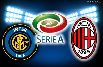 مباراة ميلان وانتر ميلان بث مباشر اليوم الاحد 20-11-2016