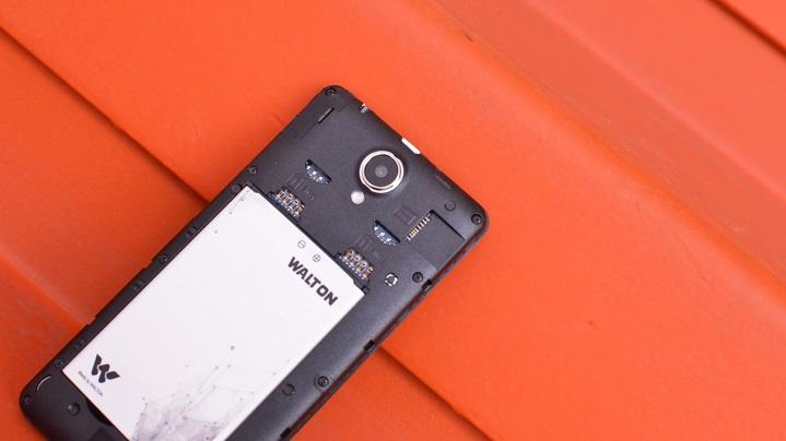 Primo E8s Battery review দেশে তৈরি স্মার্টফোন Walton Primo E8s এর হ্যান্ডস-অন রিভিউ