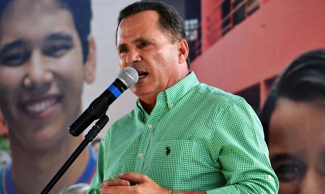 Sérgio Miranda na lista dos gestores públicos com contas rejeitadas pelo TCE-PE