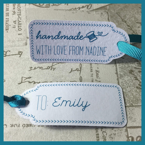Double sided print and cut tutorial by Nadine Muir for Silhouette UK Blog