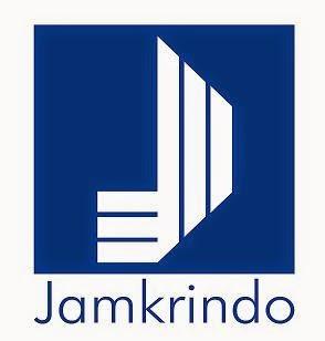 Logo Perusahaan Umum Jaminan Kredit Indonesia