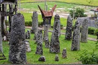 Zaman Megalitikum, Peninggalan Zaman Megalitikum, Hasil Kebudayaan Megalitikum Berikut Pengertian Zaman Megalitikum