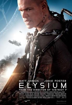 بوستر فيلم Elysium