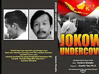 Polri Usut Semua Pembeli Buku Jokowi Undercover