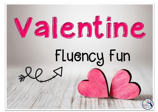 Valentine Fluency