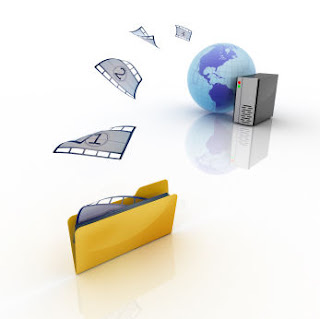 File Sharing Applications