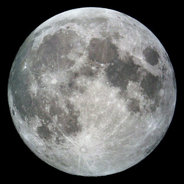 largest moons - photo #19