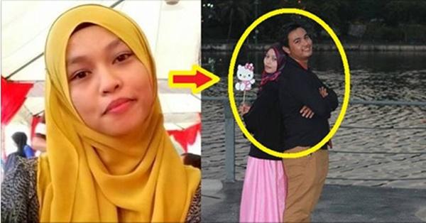 EKSKLUSIF! Luahan Sayu Wanita Ditinggal Suami 3 Bulan Kini Sah Cerai Talak Tiga (Video)
