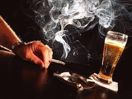 Merokok menyebabkan Diabetes