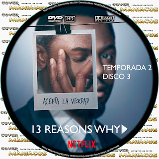 13 REASONS WHY GALLETA 3