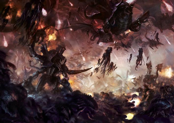 Warhammer 7th edition