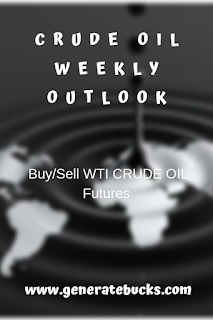 CrudeOil Investing and trading tips – What to expect?
