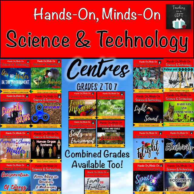 Picture of Hands-On, Minds-On Science and Technology Centres Ontario Science