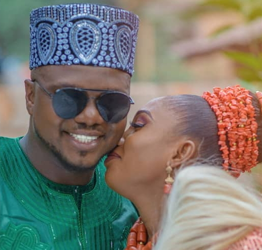 ken erics ugo wedding photos
