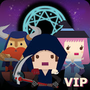 Infinity Dungeon VIP Game Free Limited Time