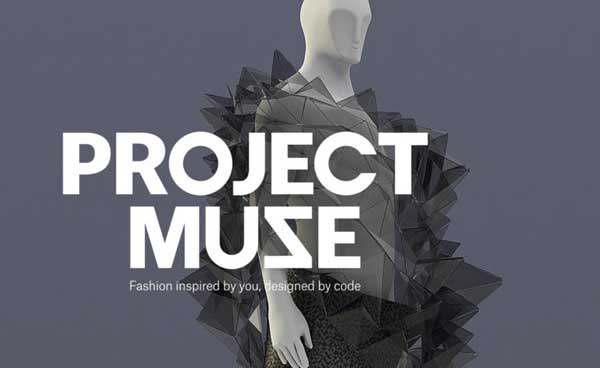 Project Muze launch Google and Zalando, a experiment for 3D