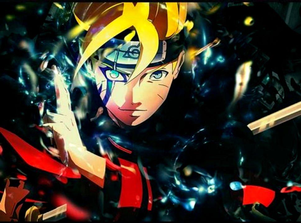 Unduh 770+ Naruto Wallpaper Edition Gratis