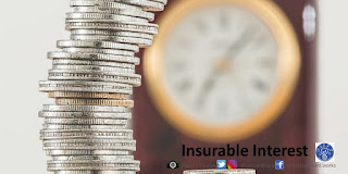 Prinsip Asuransi : Insurable Interests
