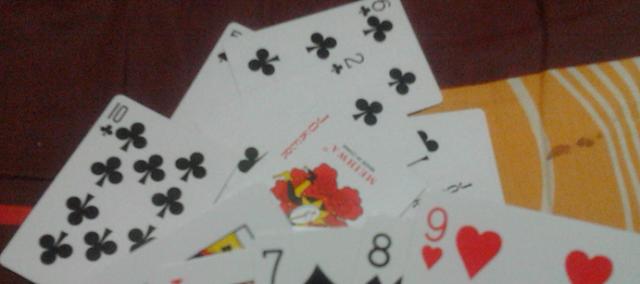 Rasakan Promo Melimpah Di AGen Poker Online Tanding-QQ.com