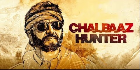 Chalbaaz Hunter (2018) Hindi Dubbed 480p HDRip 400MB x264 ESubs