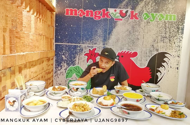 restoren mangkuk ayam