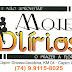 Motel Delírios - Rodovia Capim Grosso / Jacobina, KM 04