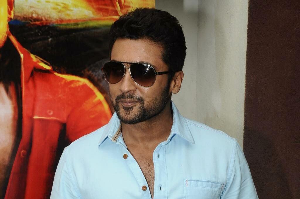 Actor Suriya Biography, Height, Weight, Wiki, Movie List