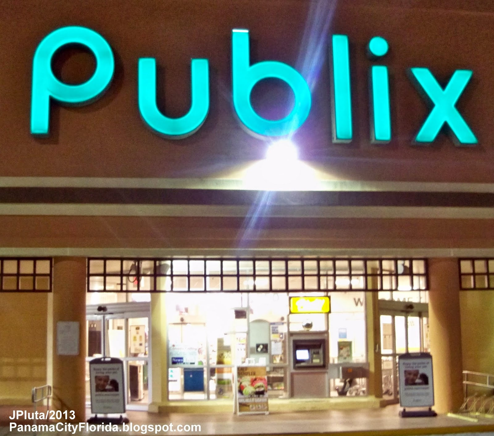 Publix Food Store Florida