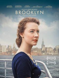 Brooklyn  - filme
