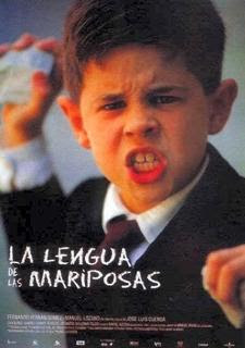 descargar La Lengua de las Mariposas (1999), La Lengua de las Mariposas (1999) español