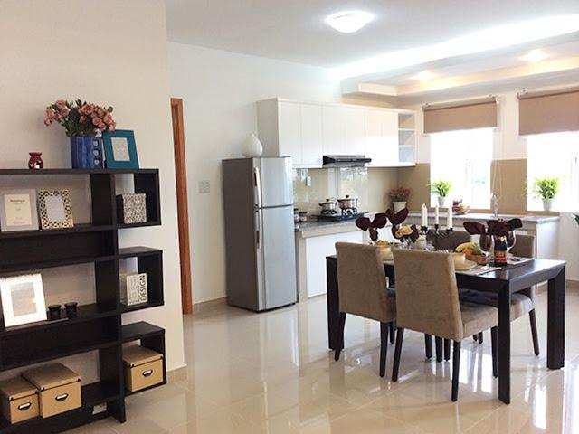 Chung cư Phú Mỹ Complex - N01T4 Ngoại Giao Đoàn thu hút khách hàng