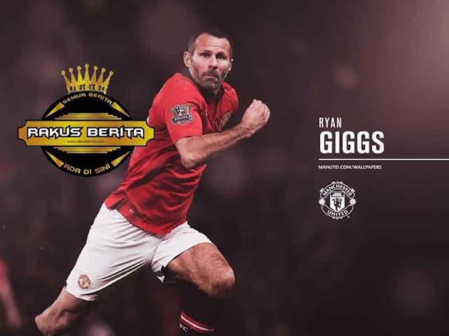 Ryan Giggs 'United Masih Yang Terbaik Di Kota Manchester'