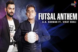 Futsal Anthem