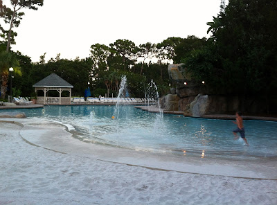 Innisbrook Golf Resort Pool