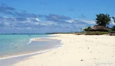 Pantai Cemara Lombok