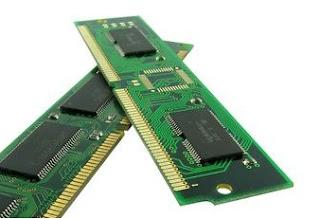 Mengecek Kecepatan RAM