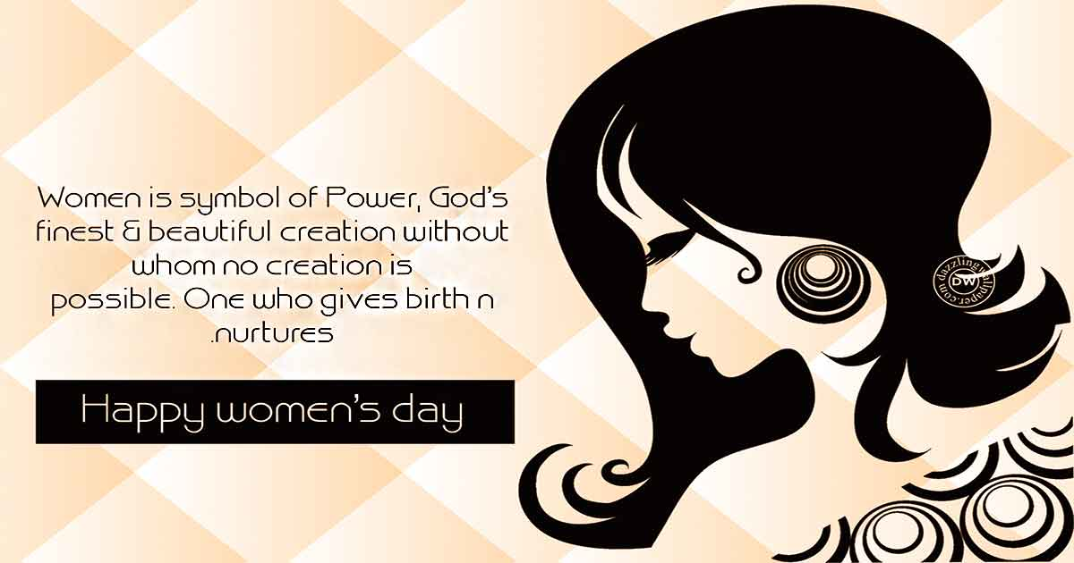 quotes on womens day