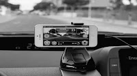 Usare lo smartphone come Dash Cam per registrare video in macchina