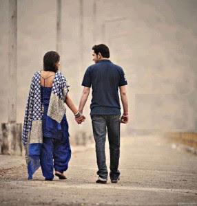 Hindi shayri – Saath na rehne se Rishte nahi tuta karte