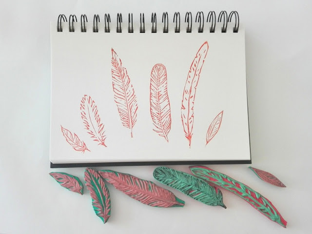 bullet journal stamps