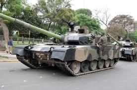 بعد إستبعاد صفقة T-90 دبابات صينية للمغرب