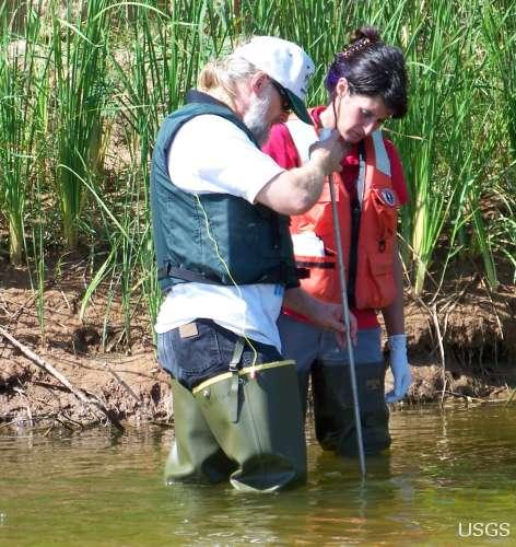 middletowneye: Volunteers Needed for Coginchaug River Water