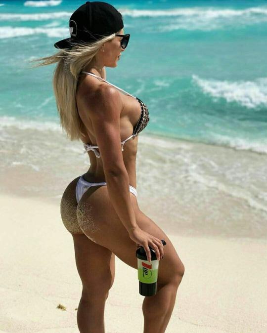 Muscular Asses Womens Pics 69