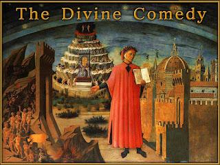 The Divine Comedy : Dante Alighieri Download Free Ebook