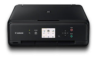 The perfect across the board domicile printer amongst Wi Canon PIXMA Home TS5060 Driver Download, Review, Price
