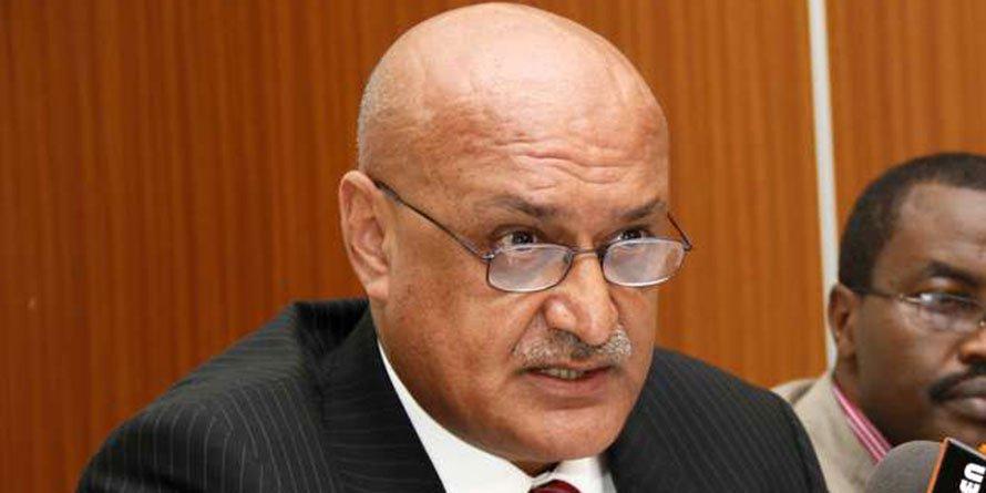 Tourism Observer: KENYA: Sarova Hotels MD Jaideep Singh Vohra Dies