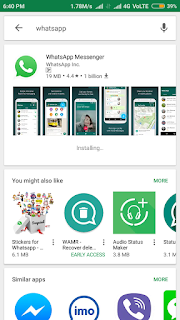 How To Send Stickers On Whatsapp Android